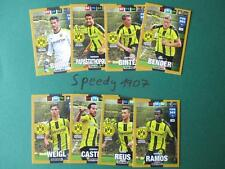 Fifa 2017 Nordic Edition Team Mates Borussia Dortmund Reus  17 Adrenalyn 365