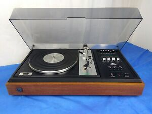 Vintage Dynatron HFC-51 Music Centre with Goldring G102 Turntable and Aux