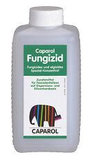 3x Caparol Fungizid 750 ml -spezielles Zusatzmittel gegen Pilz- u. Algenbefall-