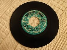 NORTHERN SOUL LINDA RUSSELL  WE GOT A NEED FOR EACH OTHER/DON'T SAY DIAMOND 257
