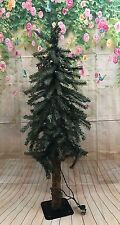 "39""  Primitive Christmas Tree Holiday Decor"