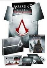 ASSASSIN'S CREED REVELATIONS COLLECTOR / SONY PS3 / NEUF SOUS BLISTER / VF