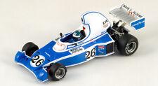 SPARK S1630 Ligier Matra JS5 #26 4ème GP F1 USA (Long Beach) 1976 J.Lafitte