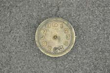 VINTAGE INTERNATIONAL WATCH CO. POCKET WATCH MOVEMENT FOR PARTS