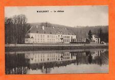 Belgique - WAULSORT - Le château   (J3041)