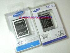 BATTERIA ORIGINALE SAMSUNG EB494358VU PER S5660 Galaxy Gio, S5830 Galaxy Ace