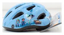 Casque de vélo enfants,PIRATES style,pour garçons,bleu,48-54 CM,Fischer 86112