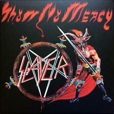 Slayer – Show No Mercy _180g Vinyl LP- remastered