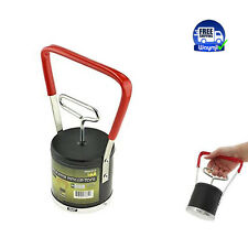 QUICK RELEASE MAGNETIC SEPARATOR PICK UP TOOL 16 LB CAPACITY SPRING LOADED
