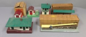 Lionel Vintage O Assorted Accessories [6]/Box