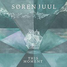 SÖREN JUUL - THIS MOMENT   VINYL LP NEU