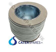 100 METRI ROTOLO tamburo di alta temperatura resistente al calore / CAVO 2.5MM