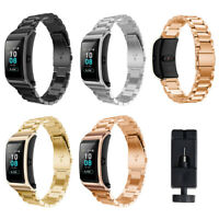 For Huawei Talkband B5 Watch Stainless Steel Replacement Wrist Watch Strap Band