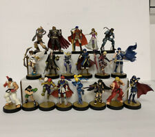 Super Smash Bros Nintendo Amiibo Lot of 19 (FAST SHIPPING!)