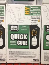 Touch 'n Seal Quick Cure High Yield Foam 16lb Cylinder