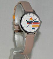 New Ladies Radley London Willow Cobweb Leather Strap Watch/ RRP £75