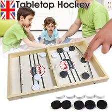Family Games Table Hockey Game Catapult Chess Parent-child Interactive Toys UK