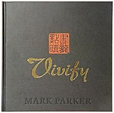 MMS Titanas Magic Presents Vivify by Mark Parker - Book - Magic Tricks