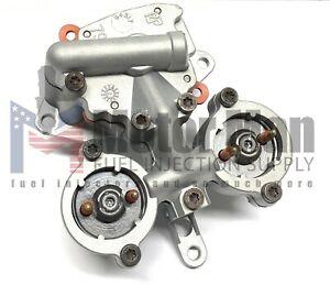 Motor Man | 5235206 TBI Fuel Injector Kit & Regulator | GMC Chevrolet 5.7L 350