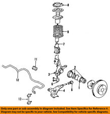 GM OEM Front-Lower Control Arm 94857912