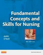 Fundamental Concepts and Skills for Nursing : Text and Mosby's Nursing Video Ski