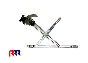 FOR FORD COURIER PE/PG/PH 98-10/06 FRONT WINDOW WINDER MANUAL D/CAB ARM TYPE- RH