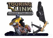 ESTABILIZADOR DE CHASIS PARA HARLEY-DAVIDSON® TOURING
