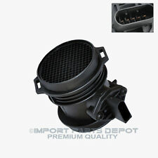 Mercedes-Benz Mass Air Flow Sensor MAF Premium Quality 1120048