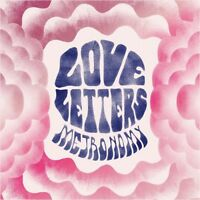Love Letters - Metronomy CD Sealed New ! 2014