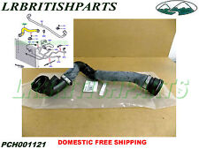 LAND ROVER RADIATOR LOWER HOSE RANGE ROVER 4.4 2003 - 2005 REIN NEW PCH001121
