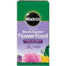 Miracle-Gro 4Lb Mg Bloom Booster