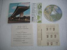 THE DOBBIE BROTHERS - THE CAPTAIN AND ME - JAPAN CD MINI LP opened
