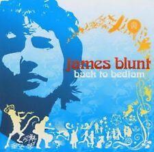 James Blunt : Back to Bedlam -Blue- CD (2005)