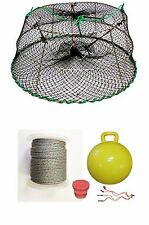 KUFA SPORTS All Included Prawn Trap Accessories (CT76+LQ4+F15Y+HB5+HA2)