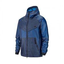 Nike Sportswear Qs Quick Strike Hooded Jacket Men's Size Medium Aj1400-410