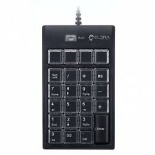 ELSRA Smart Programmable Numeric Keypad from Taiwan Free shipping PK-2068
