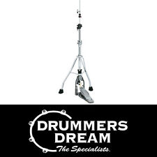 TAMA Speed Cobra Hi-Hat Stand HH915D Dual Leg w/Quick-Set Hi-Hat Clutch RRP $565