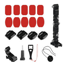 For Gopro Accessories Hero 6 5 4 3 2 Action Camera Sport Kit Pack Bundle Set
