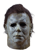 Halloween 2018 - MICHAEL MYERS Adult Latex Deluxe Mask Haunted House Pre-Order