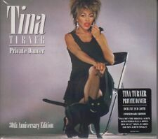 Tina Turner Private Dancer Deluxe 2 CD 30th Anniversary Edition 2015