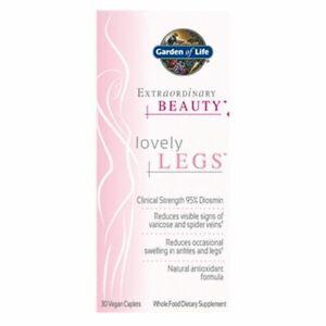 Extraordinary Beauty Lovely Legs 30 Caps