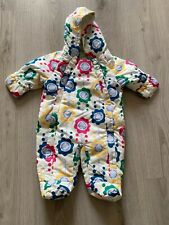 GIRLS SNOW/PRAM SUIT MARK&SPENCER BRAND NEW WITHOUT TAG