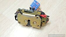01-07 dodge Chrysler caravan town country liftgate latch powered 05019039AA d11