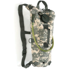 new Red Rock Outdoor Gear Rapid Hydration Pack Backpack ACU Digital Camo 2.5L