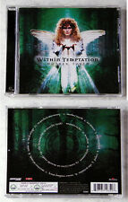 WITHIN TEMPTATION Mother Earth .. 2003 CD TOP