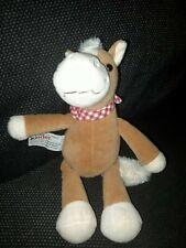 Kuscheltier Plüschtier Ferrero Pferd Michi Mähne Pony Kinderschokolade
