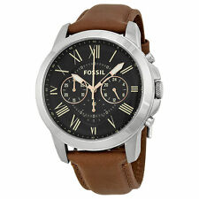Fossil Armband- und Taschenuhren