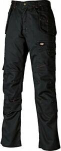 Dickies WD801 Redhawk Pro Work Trousers Navy