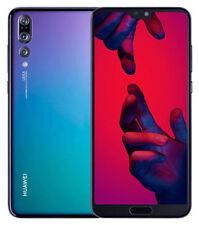 Huawei P20 Pro CLT-L29C - 128GB - Twilight (Ohne Simlock) (Dual Sim)