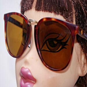 Monture Lunettes de soleil vintage Sunglasses  👓 👜  VUARNET POUILLOUX REF. 489